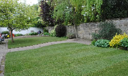Landscape gardening projects of Martin Kay Landscaping
